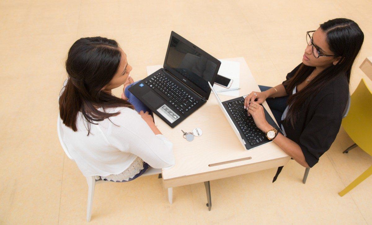 Coaching konsultation